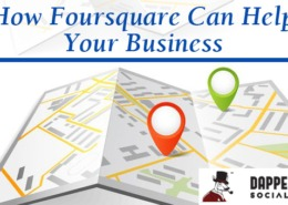 Foursquare Can Help Market Your Business